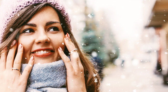 Our Top Winter Skin Care Tips
