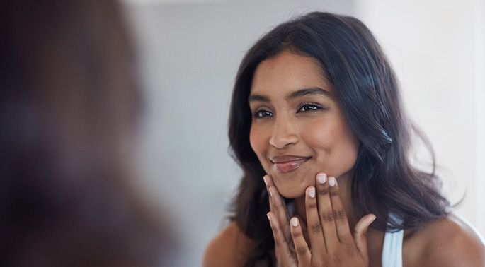 8 Healthy Skin Care Habits For 2020