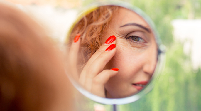 How To Reverse The Signs Of Aging On Your Face